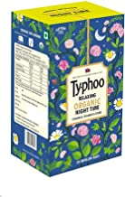 Typhoo Relaxing Organic Night Time Tea Bags (20 Tea Bags)