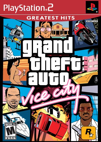 grand theft auto san andreas ps2 - 7