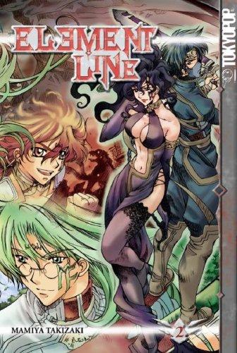 Element Line Volume 2