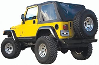 Best jeep hard and soft top combo Reviews