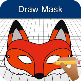 How to Draw Face Masks