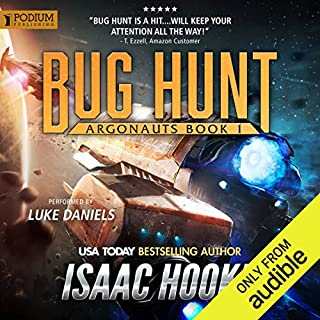 Bug Hunt cover art
