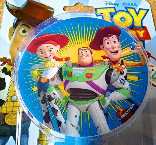 Toy Story Woody Buzz Lightyear Interrupteur De Lumière Plaque Murale Outlet Enfants Chambre à Coucher Décor