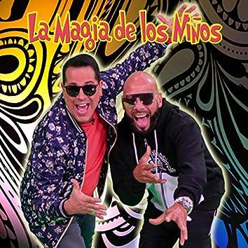 La Magia de los Niños (feat. Oscarito)
