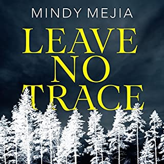 Leave No Trace cover art