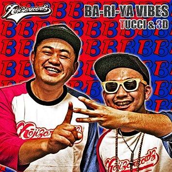 BA-RI-YA Vibes (feat. 3D)