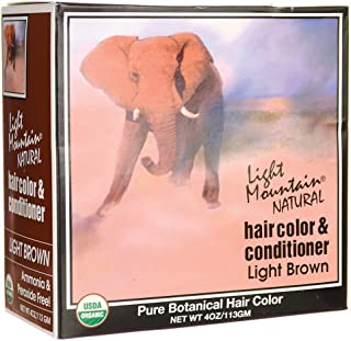 Best henna color chart Reviews