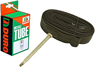 Duro Bicycle Tube 700 x 25c/28c (80mm) Standard French/Valve