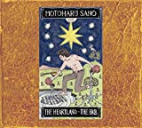 【Amazon.co.jp限定】MOTOHARU SANO GREATEST SONGS COLLECTION 1980-2004(初回生産限定盤)(メガジャケ付)