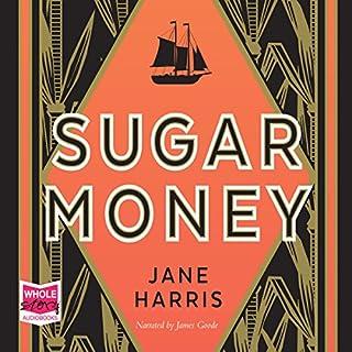 Sugar Money cover art