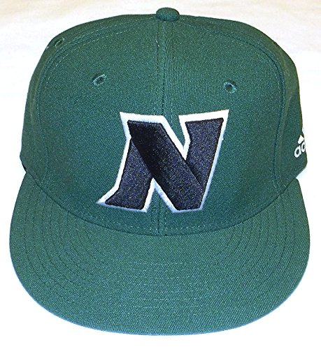 Northwest Missouri State Bearcats Flex Fitted Adidas Hat -...