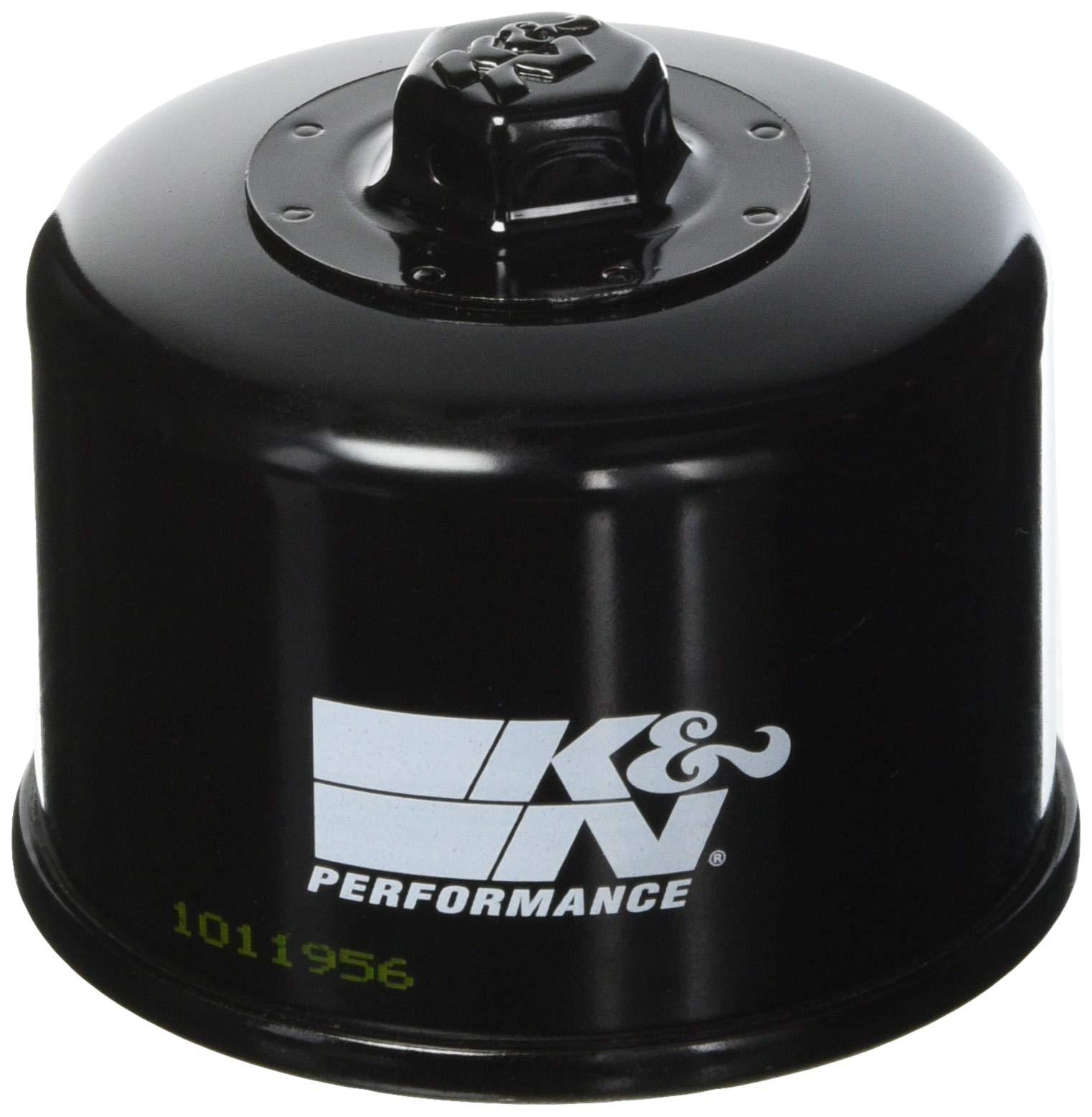 K/&N OilFilter YAMAHA LF115TXR FZ6 FRT1100 F90TXR F90TLR F90TJR F9.9MSH2 KN-303Y4