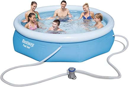 Piscina Desmontable Autoportante Bestway Fast