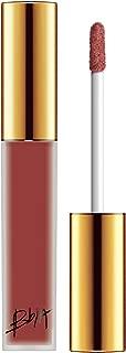 BBIA Last Velvet Lip Tint Boss Series, Deep Coral Brown (13 Serious boss) 0.18 Ounce