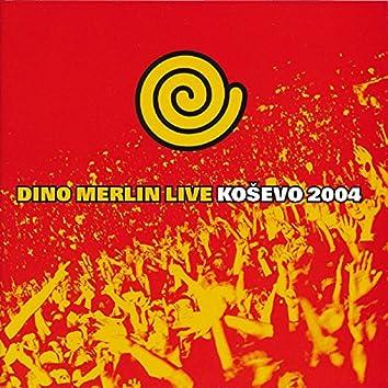 Live Koševo 2004