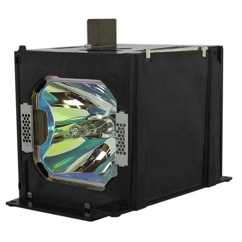 花束教える注意Lutema プロジェクター交換用ランプ ハウジング/電球付き Runco Reflection VX-1000c用 Economy