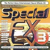 Sound Effects - Spec. Fx Vol.3