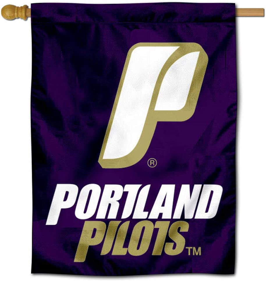 Portland Pilots Selling Banner Flag Selling and selling House