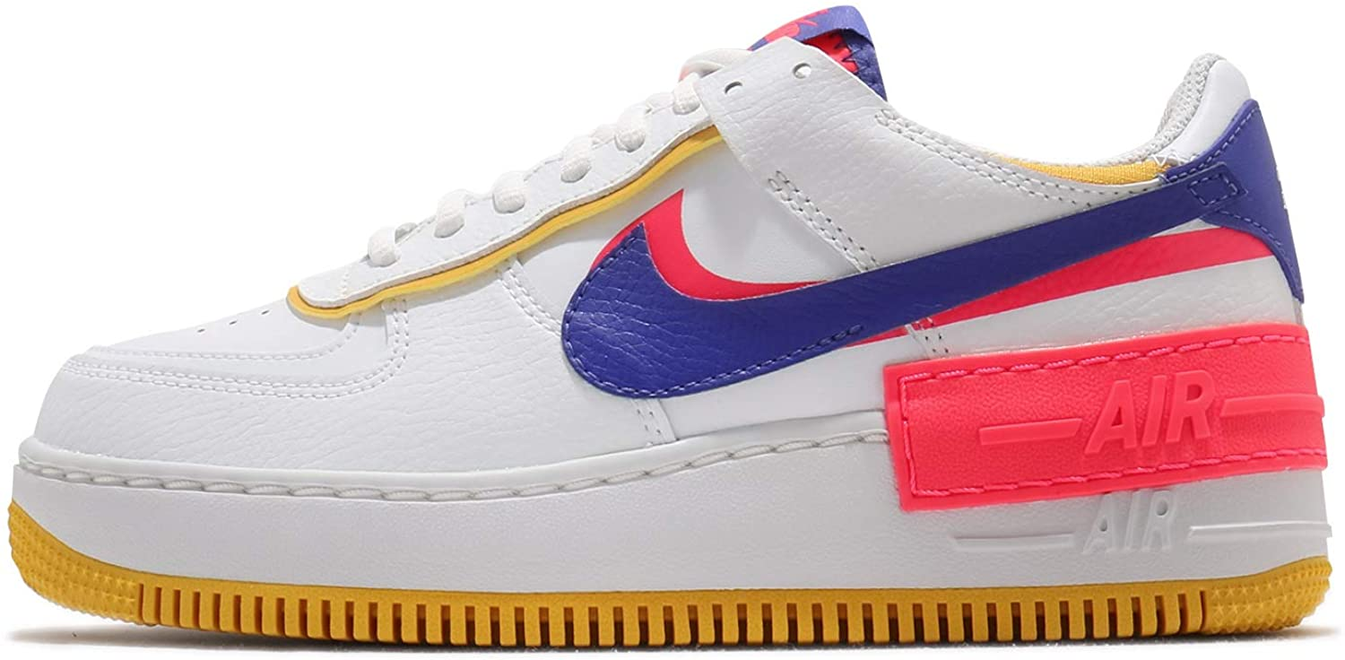 air force 1 shadow donna gialle