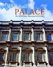 palace of whitehall architecture