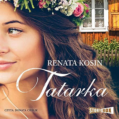 Tatarka audiobook cover art