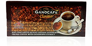 Sponsored Ad - Ganoderma Gano Excel 3in1 Instant Coffee (Classic)