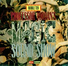 Professor Jordan's Magic Sound Show (rare 60s psych & freakbeat culled from the Pye archives)