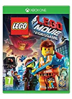 The LEGO Movie Video Game (Xbox One) (輸入版)