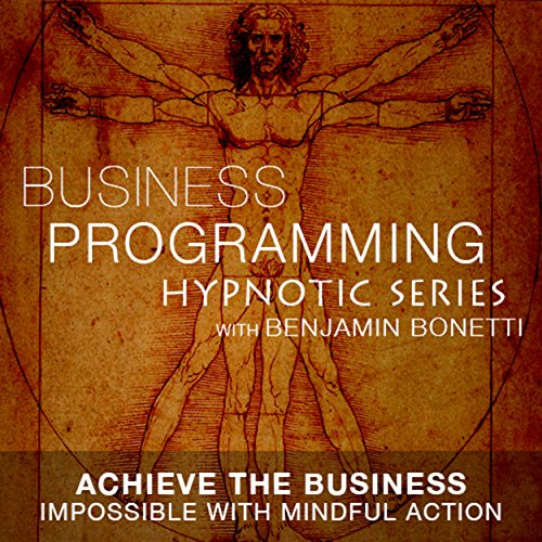 Achieve the Business Impossible cover art