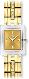 Swatch White Barrette Ladies Watch SUBK151G