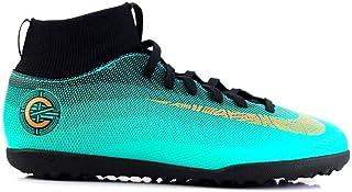 Nike Junior Superfly 6 Club Cr7 Tf Football Boots Aj3088 Soccer Cleats