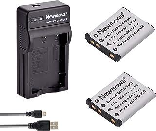 Batería de Repuesto para Olympus µ 7000 7010 7020 7030 7040 7050 Cámara 700mAh