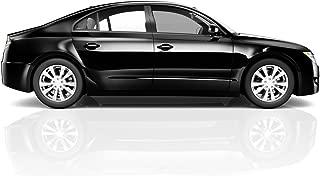 Lage Recambio Llave de Mando a Distancia Alfa Romeo 147/156/159/166/gtv GT GTA Spider alfetta Brera Giulia GT con Tapa con Hoja de 2/Botones