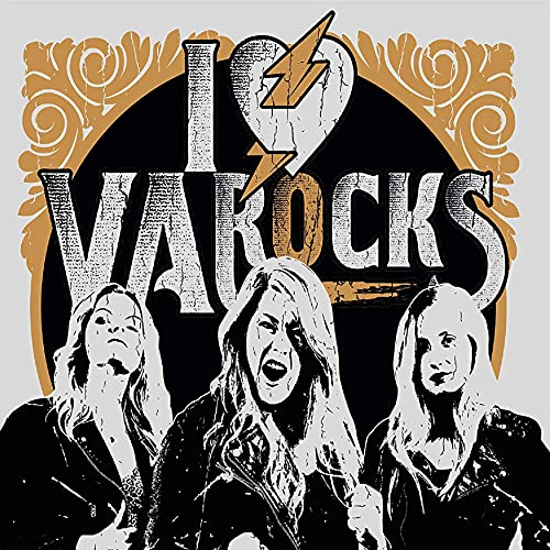 Va Rocks: I Love Va Rocks (Digipak) (Audio CD)