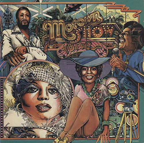 Motown Show Tunes