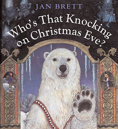 Who's That Knocking on Christmas Eve?