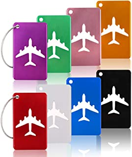 easy luggage tags