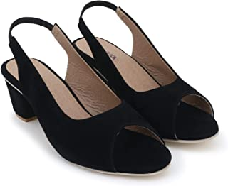Fashion Click Women Stylish Trending High Heel Fashion sandal