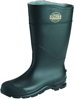 Norcross PVC Knee Boot