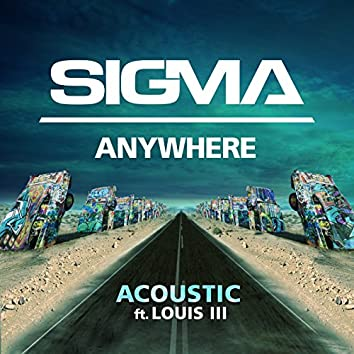 Anywhere (Acoustic)