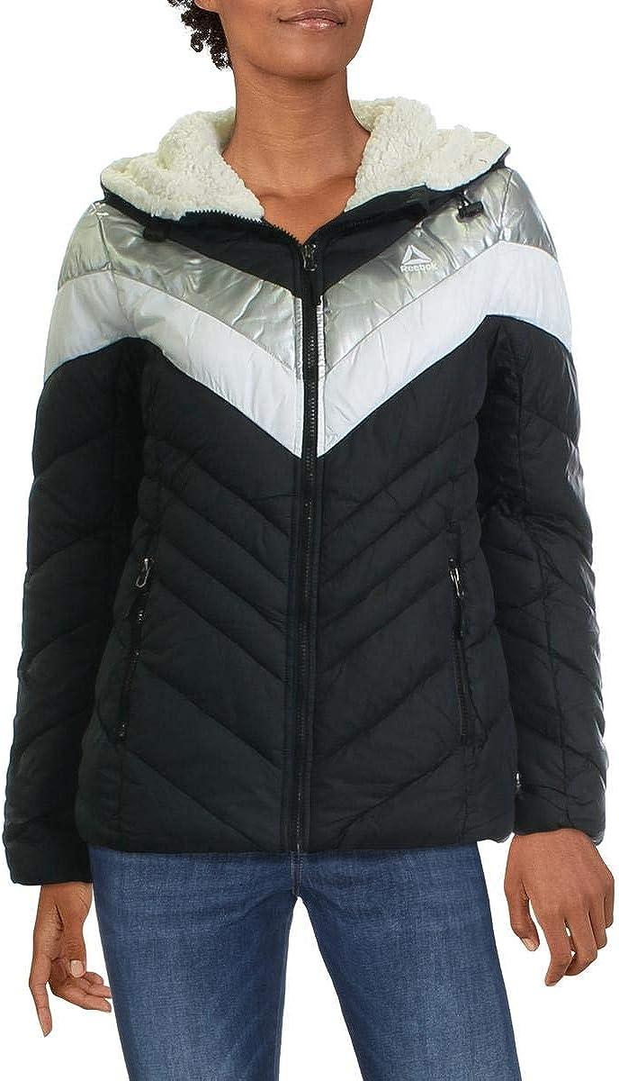 Reebok womens Puffer Jacket