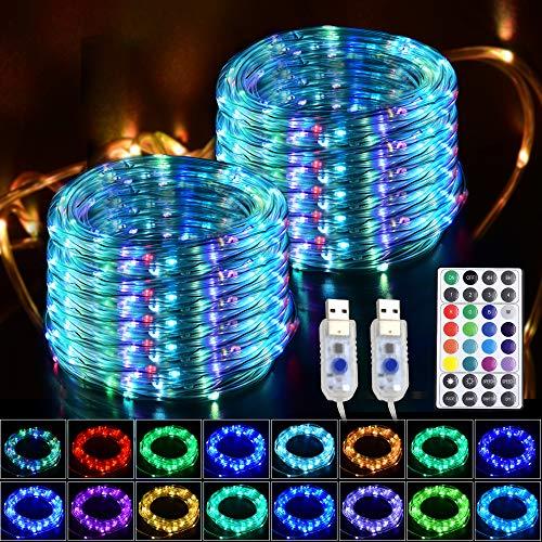 GLPE LED Rope Lights