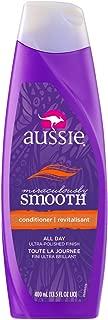 Condicionador Aussie Smooth, 400 ml