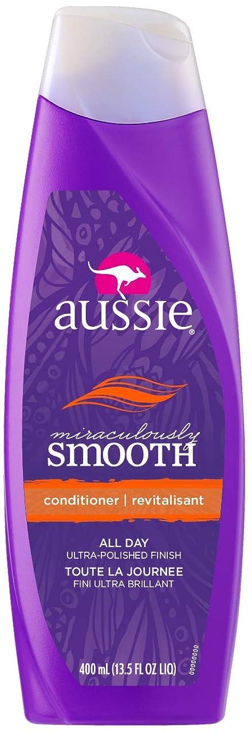 酸っぱい現実にはパースブラックボロウAussie Sydney Smooth Conditioner, 400 ml (並行輸入品)