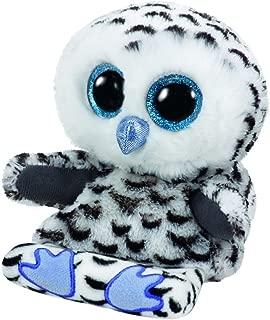 Ty Omar Owl Phone Holder - Stuffed Animal (PH015)