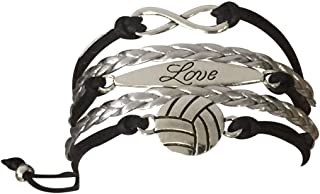 Best alex and ani volleyball bracelets Reviews