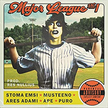 Major League N°1