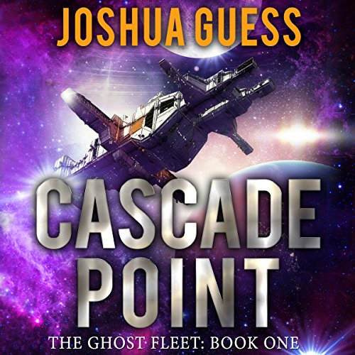 Cascade Point cover art