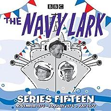 The Navy Lark - Series Fifteen
