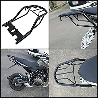 Amazon com: Pillion seat - Frames & Accessories / Body & Frame Parts